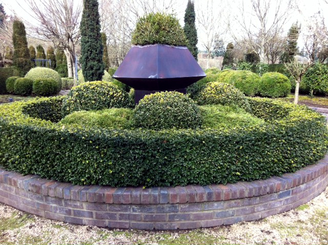 Hedging ideas for gardens a fantastic hedge ahbl landscape hedging ideas for gardens boxwood garden hedges and edges workwithnaturefo